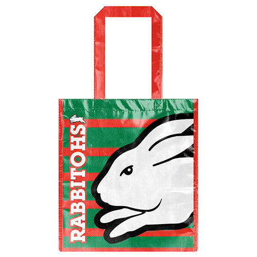 South Sydney Rabbitohs Shopping Bag