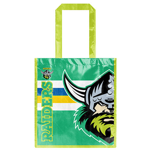 Canberra Raiders Shopping Bag