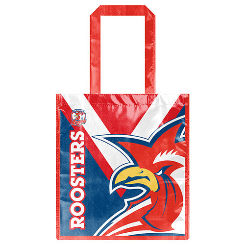Sydney Roosters Shopping Bag