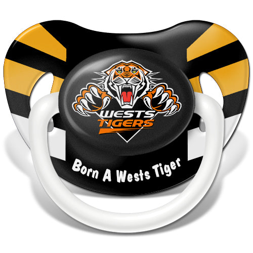 Wests Tigers Dummy