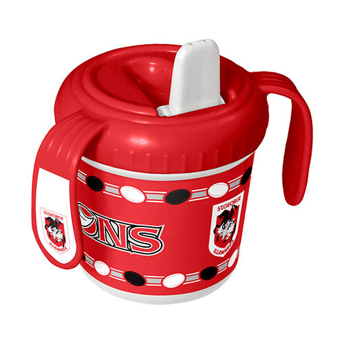 St George Illawarra Dragons Toddler Sipper Cup