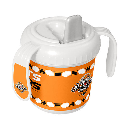 Wests Tigers Baby Sipper Cup
