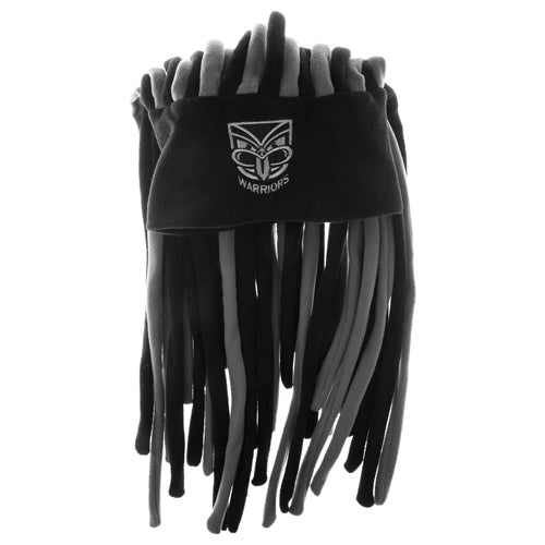 NZ Warriors Beanie - Dreadlock