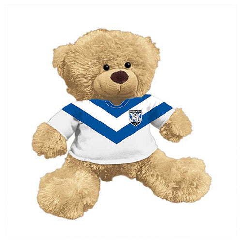 Canterbury Bulldogs Teddy Bear