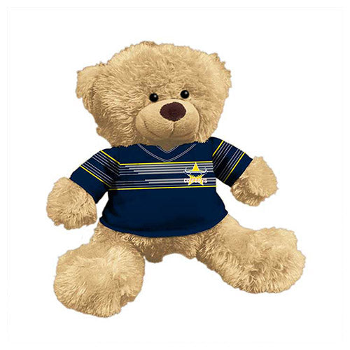 North Queensland Cowboys Plush Teddy