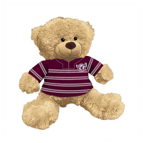 Manly Sea Eagles Plush Teddy