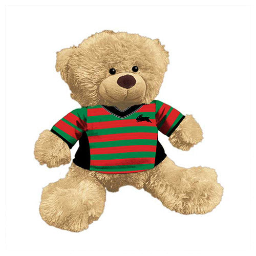 South Sydney Rabbitohs Plush Teddy