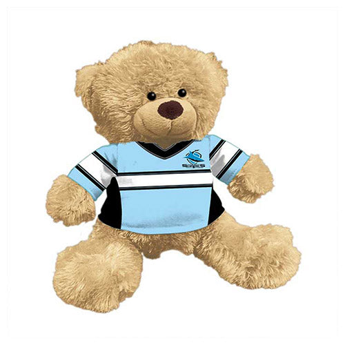 Cronulla Sharks Plush Teddy