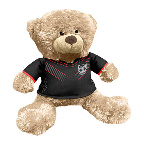 NZ Warriors Teddy Bear
