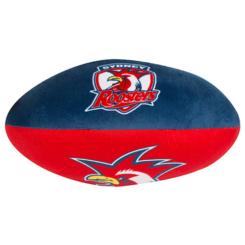Sydney Roosters Plush Football