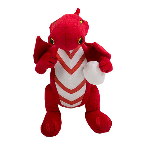 St George Illawarra Dragons Plush Mascot