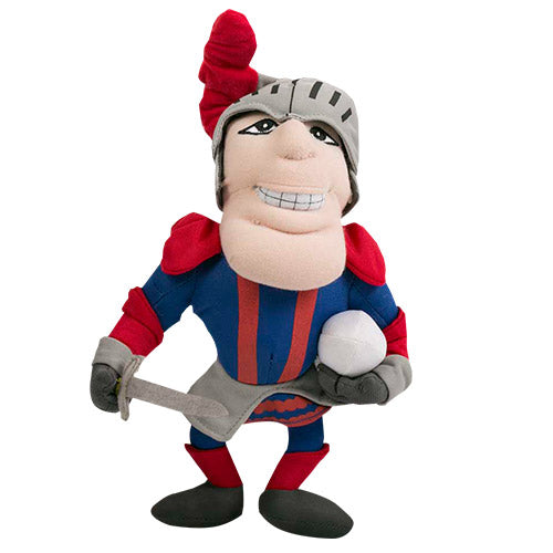 Newcastle Knights Plush Mascot