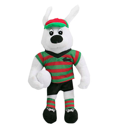 South Sydney Rabbitohs Plush Mascot