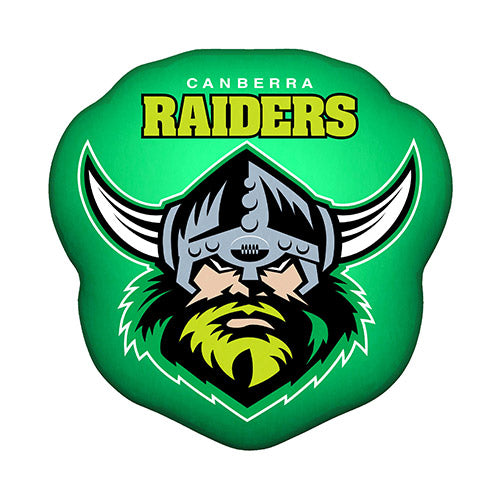 Canberra Raiders Cushion - Logo