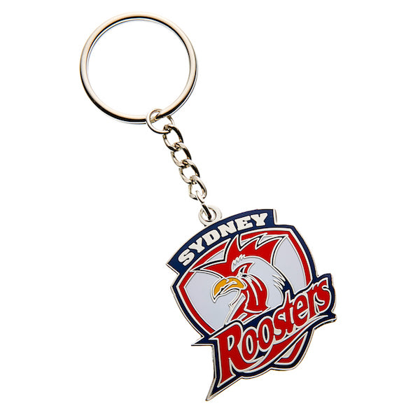 Sydney Roosters Keyring