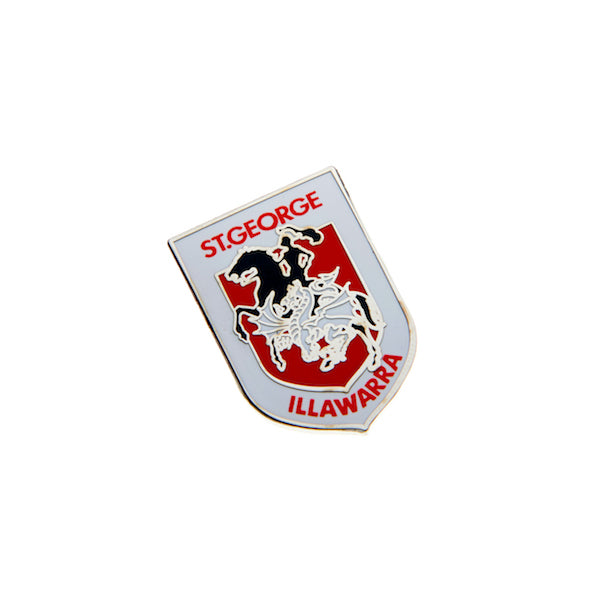 St George Illawarra Dragons Pin