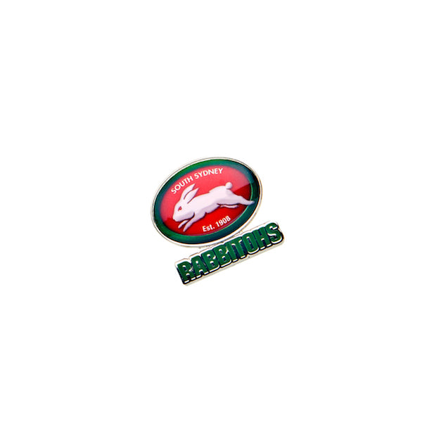 South Sydney Rabbitohs Pin