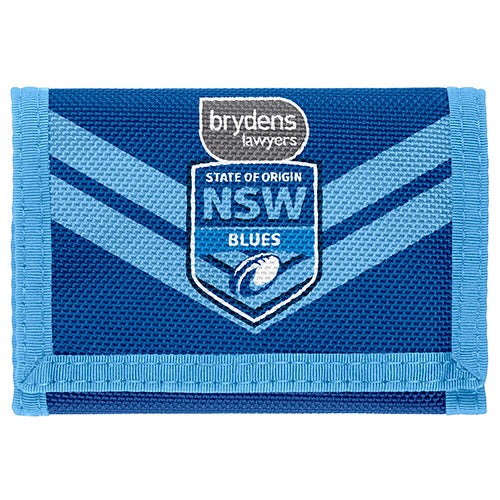 NSW Blues Sports Wallet