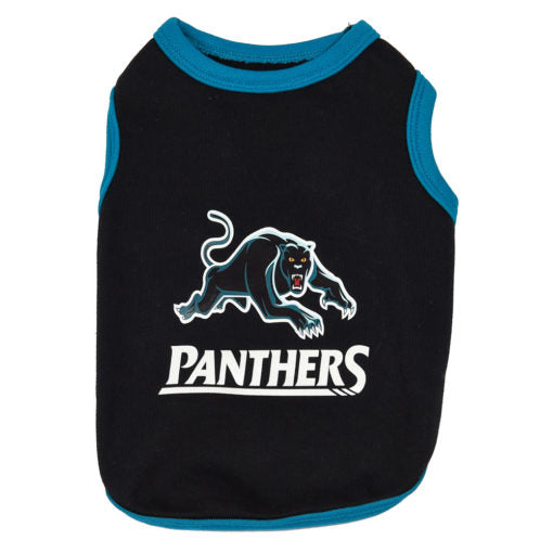 Penrith Panthers Dog Shirt