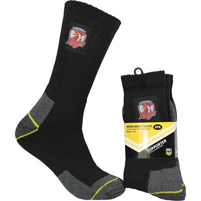 Sydney Roosters Socks