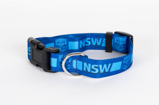 NSW Dog Collar