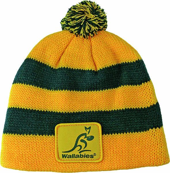 Wallabies Baby / Toddler Beanie