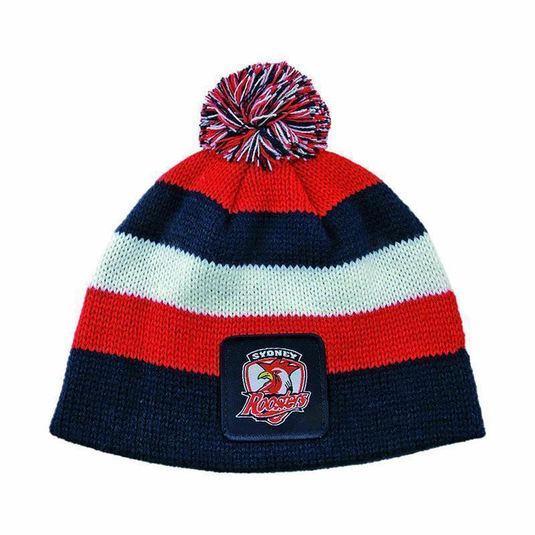 Sydney Roosters Baby / Toddler Beanie