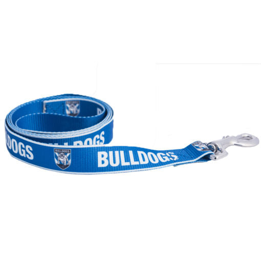 Canterbury Bulldogs Dog Lead