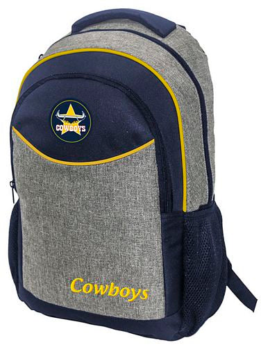 North Queensland Cowboys Backpack