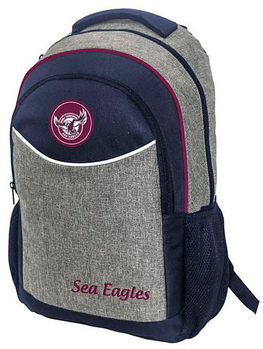 Manly Sea Eagles Backpack