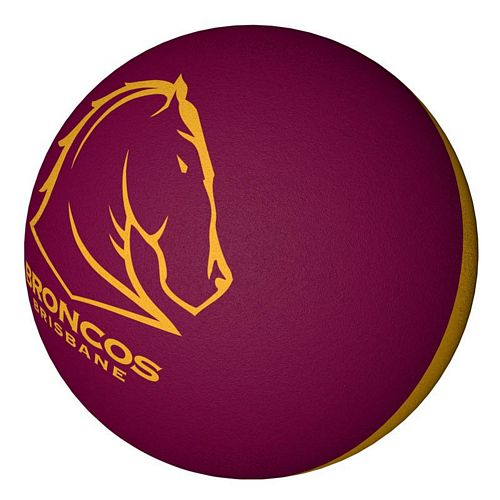 Brisbane Broncos High Bounce Ball