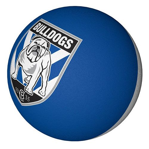 Canterbury Bulldogs High Bounce Ball