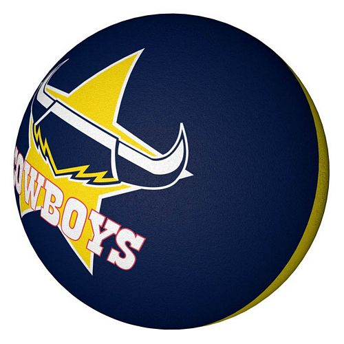 North Queensland Cowboys High Bounce Ball