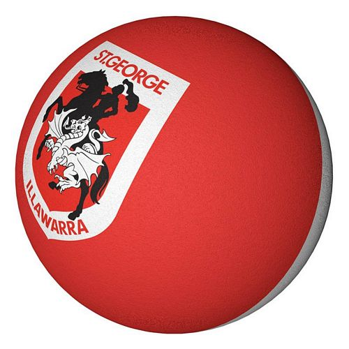 St George Illawarra Dragons High Bounce Ball