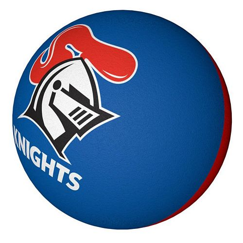 Newcastle Knights High Bounce Ball