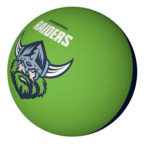 Canberra Raiders High Bounce Ball