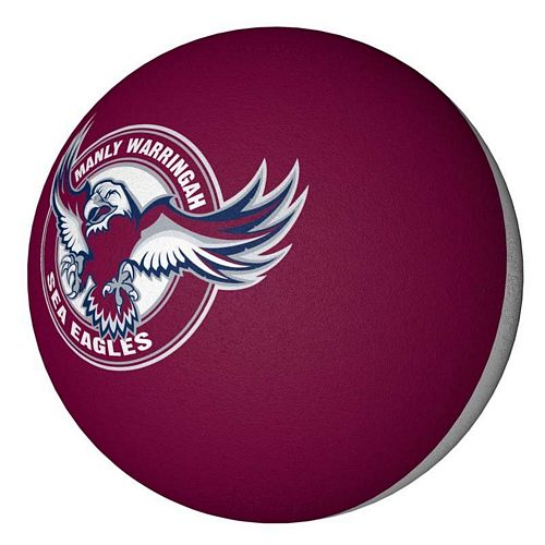 Manly Sea Eagles High Bounce Ball