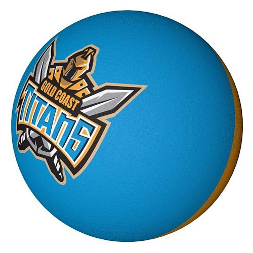 Gold Coast Titans High Bounce Ball