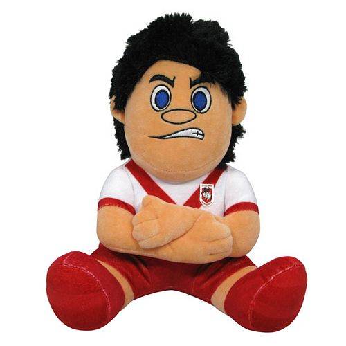 St George Illawarra Dragons Doorstop - Player