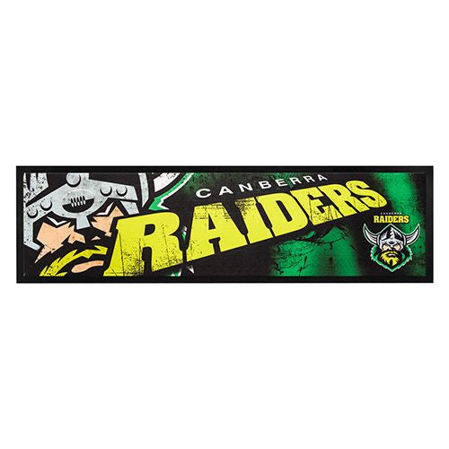 Canberra Raiders Bar Runner
