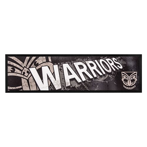 NZ Warriors Bar Runner
