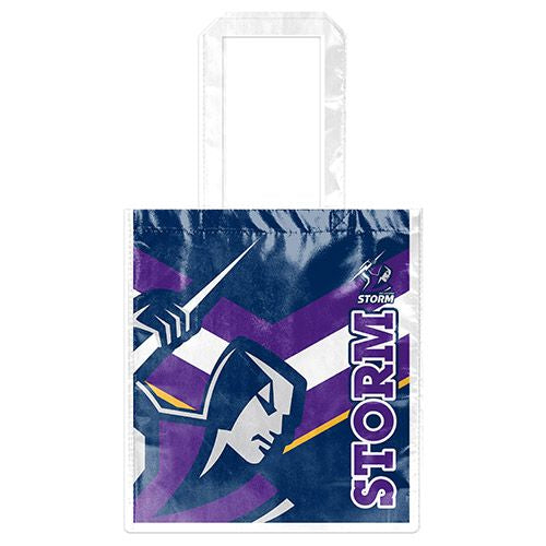 Melbourne Storm Shopping Bag