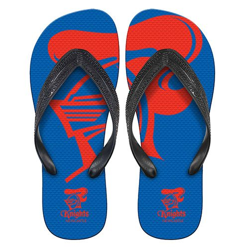 Newcastle Knights Thongs