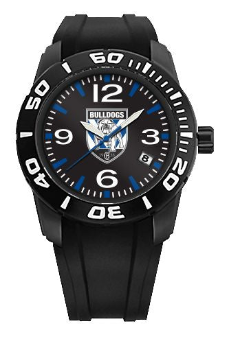 Canterbury Bulldogs Athlete Series Watch