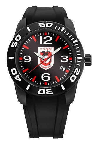 St George Illawarra Dragons Athlete Series Watch