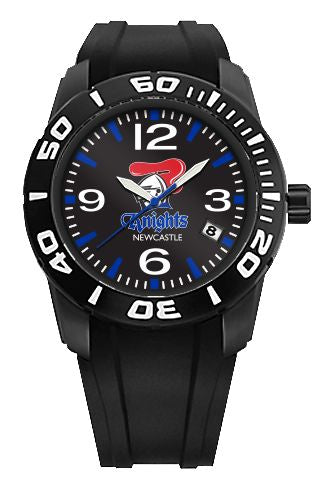 Newcastle Knights Athlete Series Watch