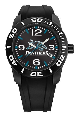 Penrith Panthers Athlete Series Watch