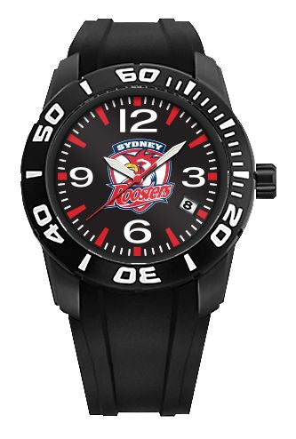 Sydney Roosters Athlete Series Watch