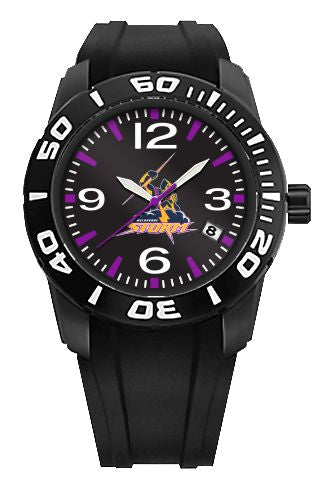 Melbourne Storm Athlete Series Watch