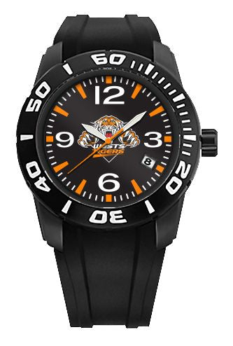 Wests Tigers Athlete Series Watch